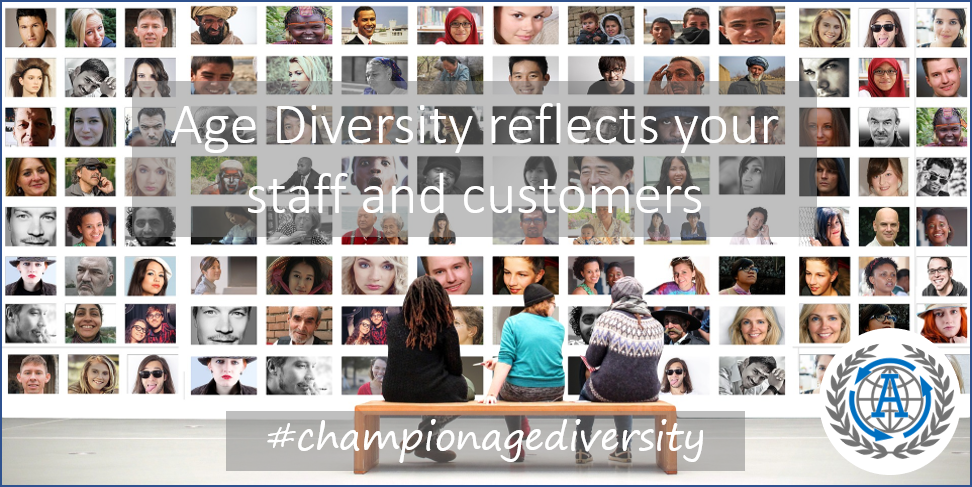 Champion Age Diversity